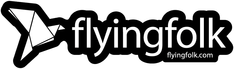 Flyingfolk-Logo